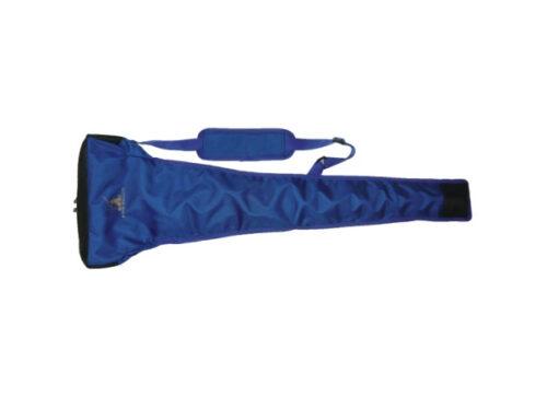 Mallet bag - Blue Long Head