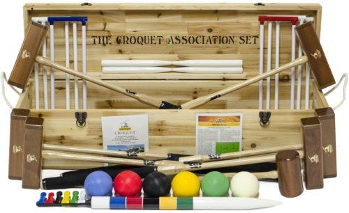 Croquet Sets