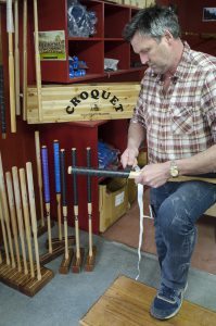 Croquet Mallets And Accessories Archives Wood Mallets