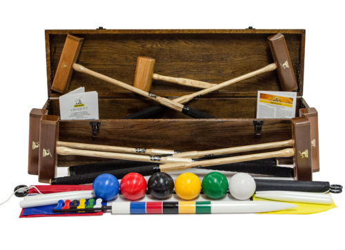Signature Croquet Set 6 Player