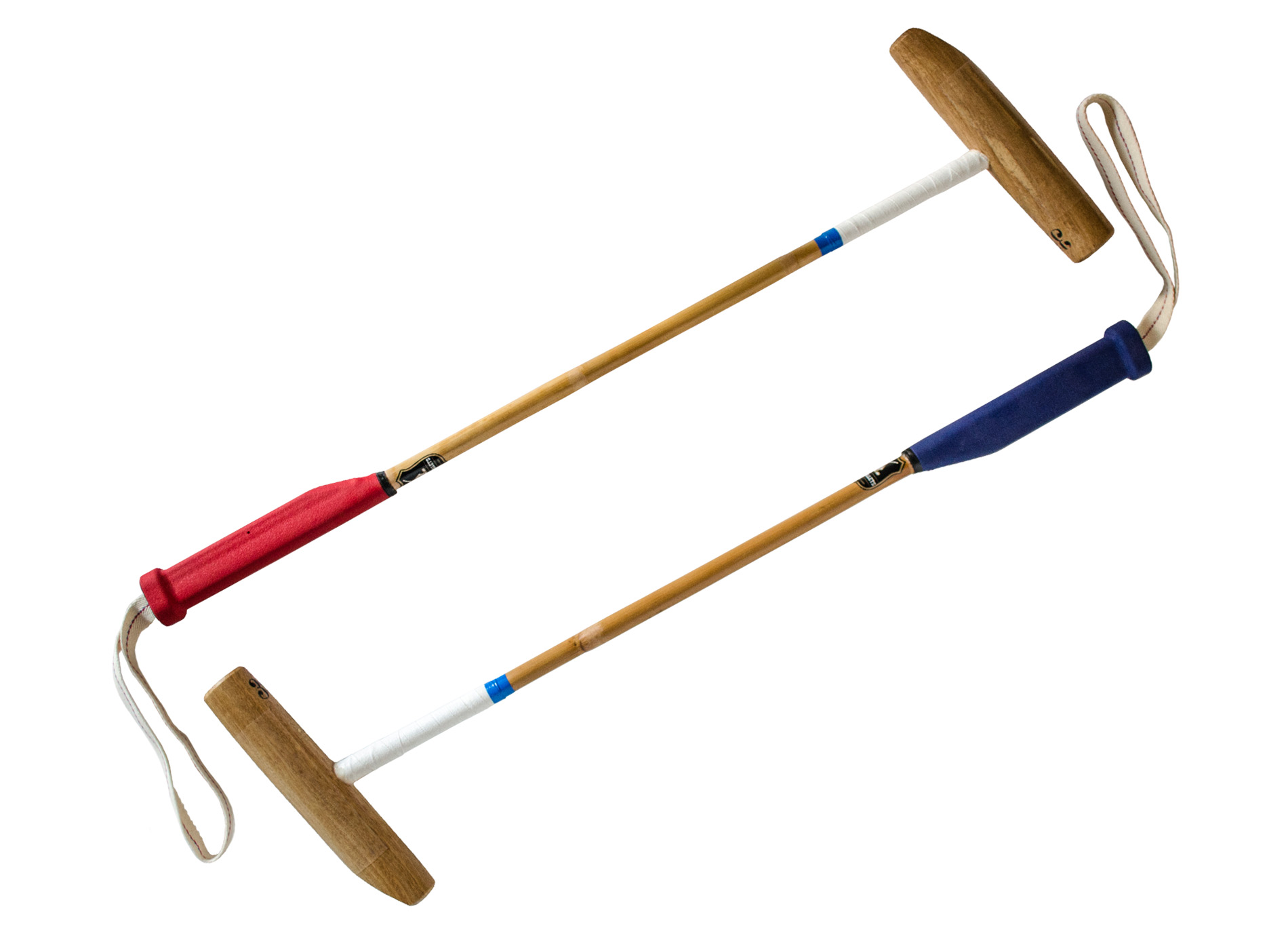 Foot Polo Mallet