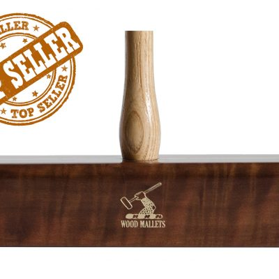 Original Croquet Mallet (Ash handle)