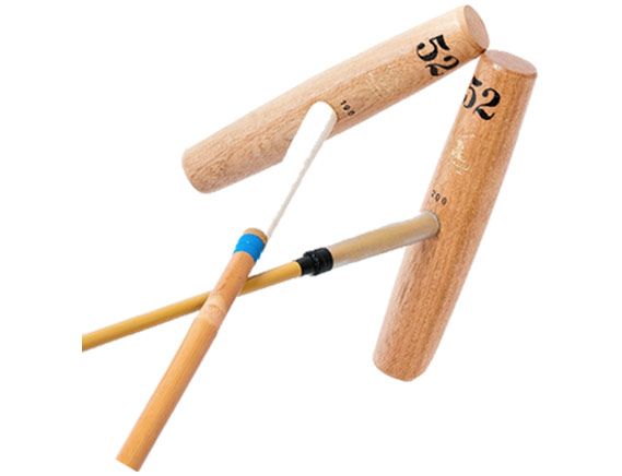 Wood Mallets Polo Mallets